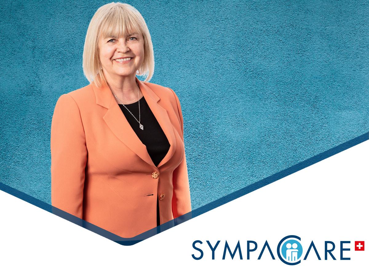 Interview mit Mira Machnicki, Projektleiterin und Mitglied der Geschäftsleitung bei SYMPACARE