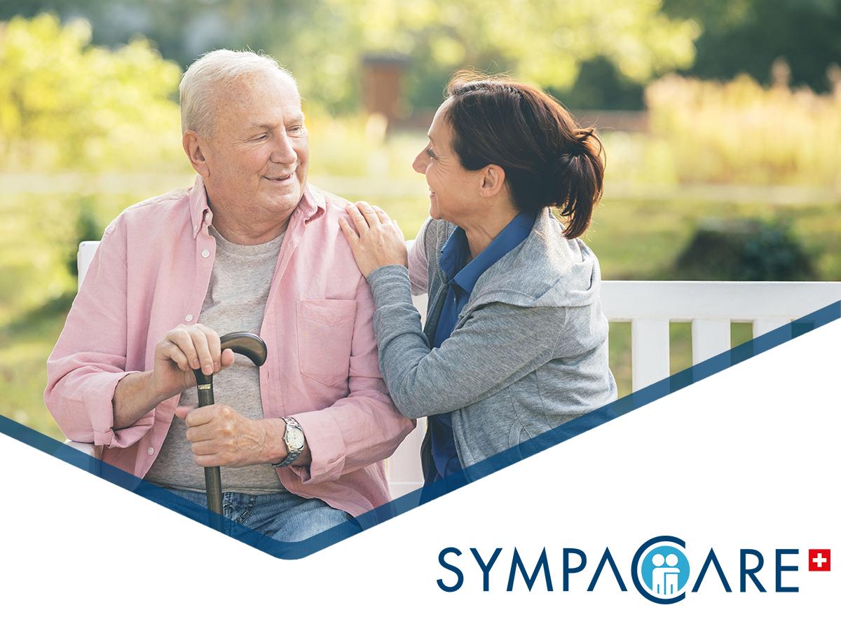 Tipps für die Wahl der Seniorenbetreuung