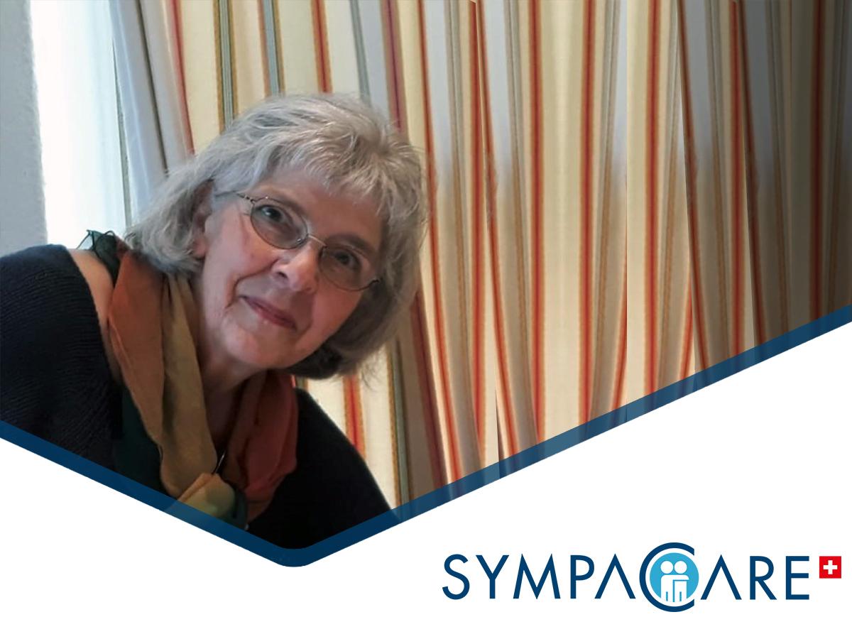Interview mit Ursula Peter - Warum sie sich für die Seniorenbetreuung mit Sympacare entschieden hat