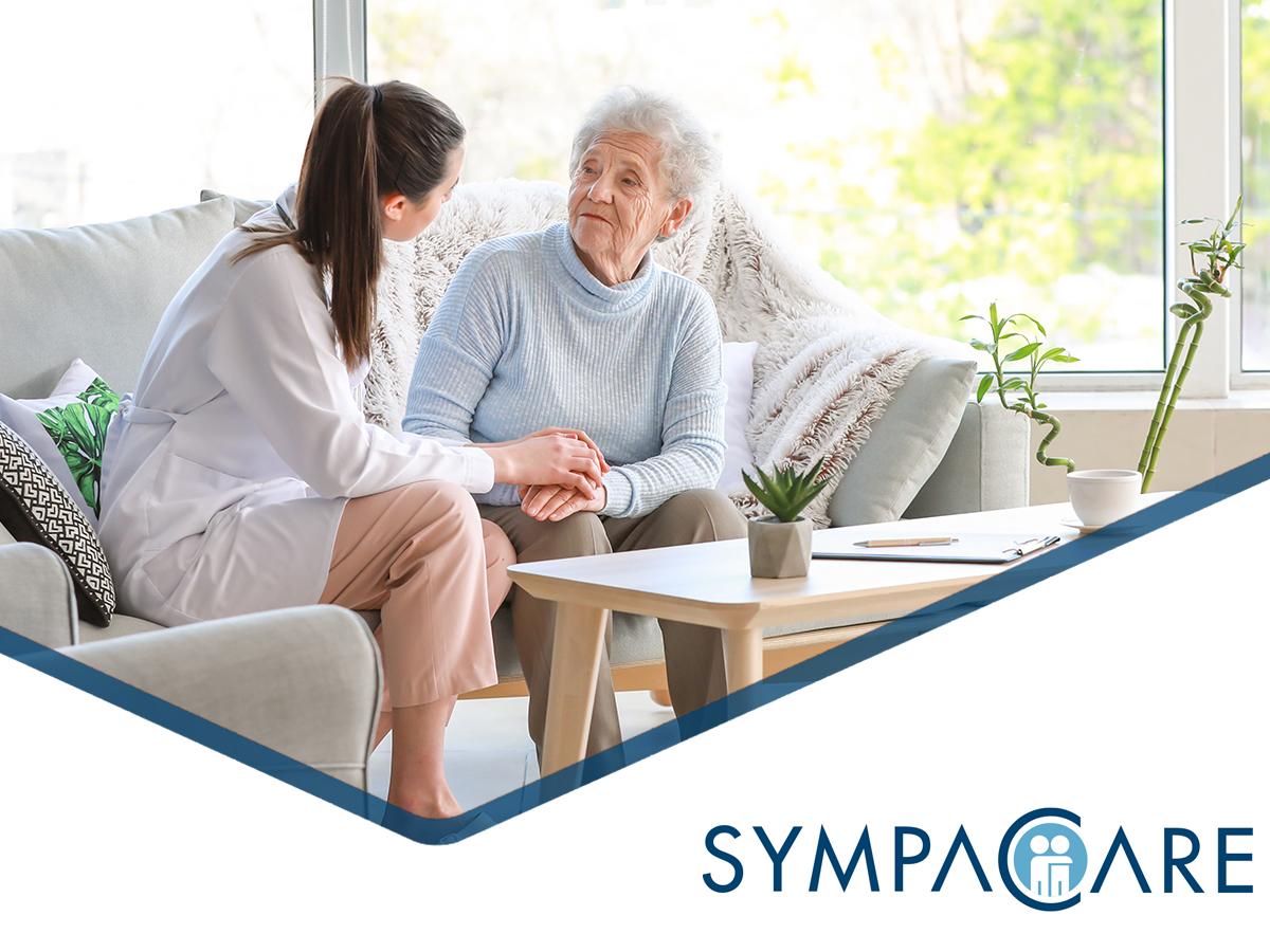 Warum Sie sich mit unserer Seniorenbetreuung wohlfühlen