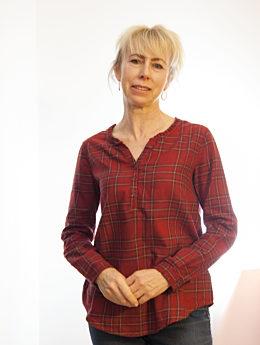 Mitarbeiterin Łata Jolanta
