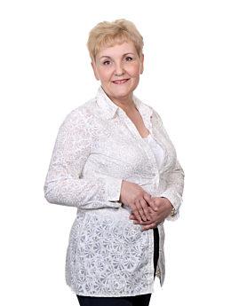Mitarbeiterin Antosiewicz Joanna