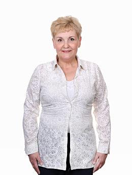 Mitarbeiterin Antosiewicz Joanna Frontansicht