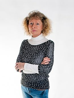Mitarbeiterin Dörrer Elżbieta